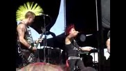 The Casualties - For The Punks