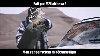 Maitre Gims - Zombie (audio)