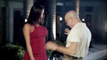 001_pitbull - Don't Stop The Party ft. Tjr