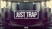 Tincup - Critics