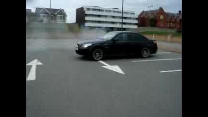 Compilation E60 Drifting