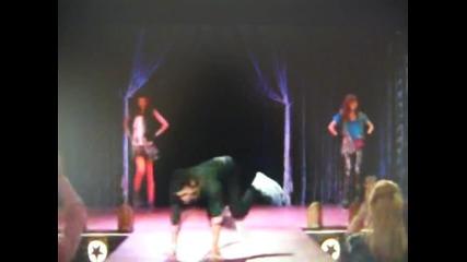 Shake it up - dance