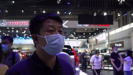 China: 2020 Beijing motor show kicks off after pandemic-induced delay