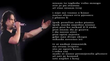 Aca Lukas - Pisi - (Audio - Live 1999)