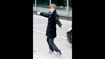 Justin Bieber - specc forr:zuzn