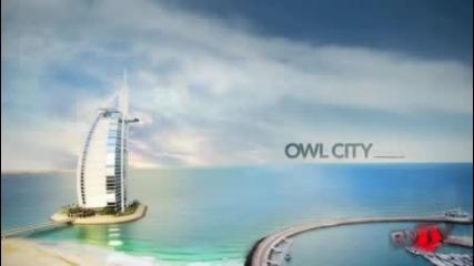 Owl City - Fireflies (album Version)