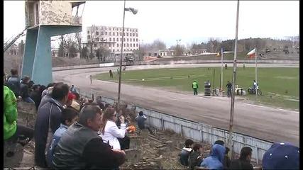 Спидуей Търговище - 17.04.2011. Серия 3 (5 от 23)