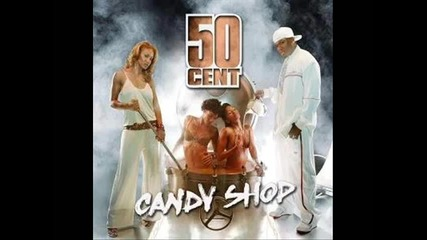 50 Cent Windows Error - Candy Shop