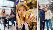 Любов над Босфора: Джулиана Гани и Илиян се насладиха на малко бягство в Истанбул