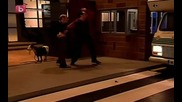 Новите съседи - Сезон 4 , Епизод 1 - Бг Аудио