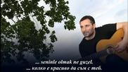 Rafet El Roman - Istersen (prevod)