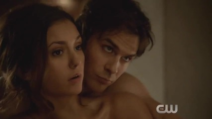 Промо към 18 епизод Сезон 6 - The Vampire Diaries - I Never Could Love Like That