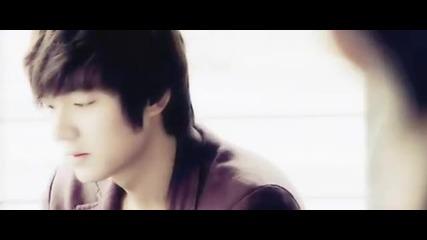 I'd Come For You • Yoon Sung x Kim Na Na • City Hunter