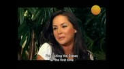 Интервю с Кармен Виялобос