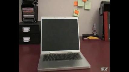 лаптоп - всеки би мечтал да го има