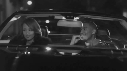 [soft Rnb]. . . Trey Songz - Love Faces . . . [official Video]
