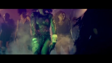 Rihanna - Where Have You Been * Перфектно Качество *