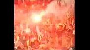 Фенербахче - Галатасарай (стадиона Гори)