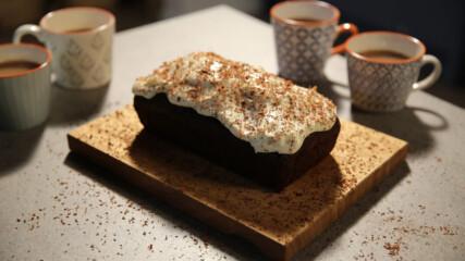 Шоколадов кекс с тиквички | Вкусна седмица | 24Kitchen Bulgaria