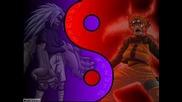 Naruto, Sasuke, Sakura - Team 7