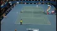 Australian Open 2009 : Гонзалез - Гаске