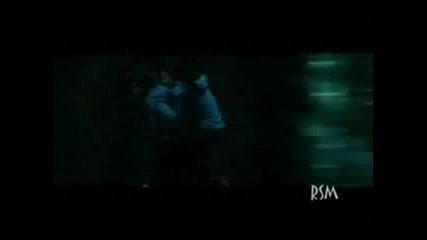 The Fight Inside Edward