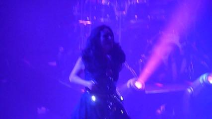 Within Temptation - Grenade [ Haarlem 09.11.2012 ]
