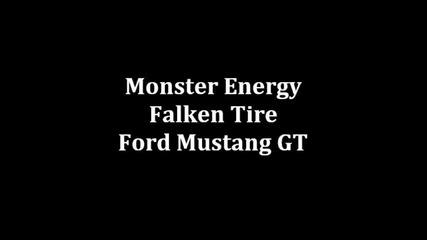 Tdu2 Custom Paint Mustang Gt
