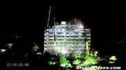 Динамично Построяване На Арк Хотела В Китаи