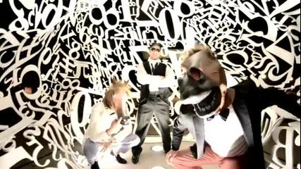 Поредна Поразяващa Смешна Пародия на Gangnam style