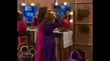 Shake it up / Раздвижи се Eпизод 10 Бг Аудио Цял Епизод