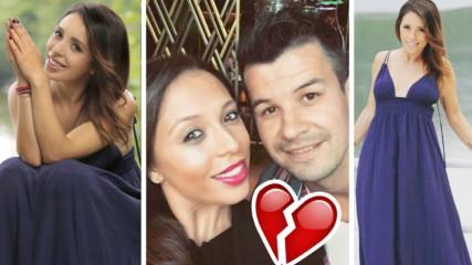 Краят на една любов: Мика Стоичков се разведе, изтри снимките от Instagram
