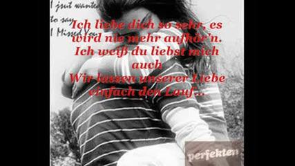 Ich Liebe Dich (h)