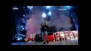 Шон Майкълс се завръща в Първична сила 10.01.11