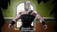 [terrorofice] Jojo's Bizarre Adventure - Stardust Crusaders - 10 bg sub [720p]