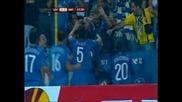 Левски - Гент 3 - 2