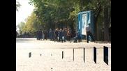 Служители на ВМЗ – Сопот организират протестно шествие