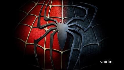 Trance • Spiderman ( electro )