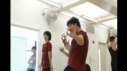 Ht N.y. no Chushin de Nabe wo Tsutsuku Part 3 9