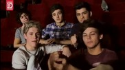 One Direction - Funny Moments 2012