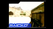 Counter - Strike Movie By Raickon