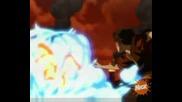 Avatar - Family Fight | Fire Vs Fire