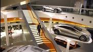 Раждането на една легенда - Mercedes- Benz: Икона на автомобилостроенето