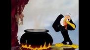 Warner Bros - 091540 The Bashful Buzzard Lt Crnzored