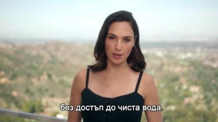 Ефектът на Вълната   епизод 1   ПРОМЯНА с Гал Гадот   National Geographic Bulgaria