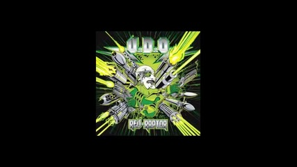 U.d.o. - Rock'n'roll Soldiers