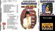 Ljiljana Antonijevic Badzana - Princ iz bajke (audio 1998)