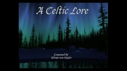 Celtic Music - A Celtic Lore (with Celtic Poems)