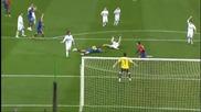 Real Madrid Fouls vs Fc Barcelona