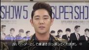(8) Super Junior Dialog Super Show 5 in Tokyo 130923